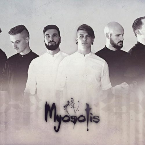 WE ARE MYOSOTIS 2019